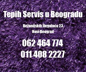 kontakt telefon za tepih servis